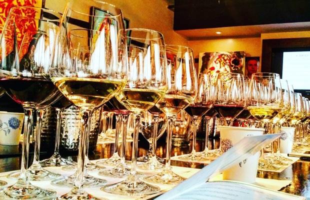 Exceptional-Outstanding-Excellent Langton's Class. VI @Wine_Australia @VinConservatory #AussieWine