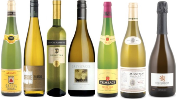 The white wines of VINTAGES February 20th, 2016