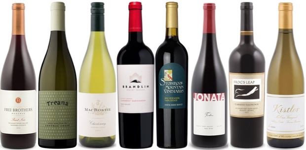 VINTAGES March 5th