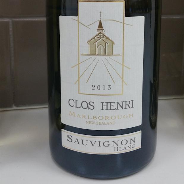 Clos Henri