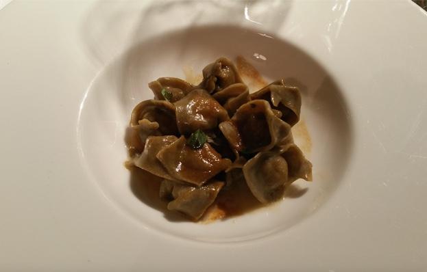 Gambero Rosso Dinner 2