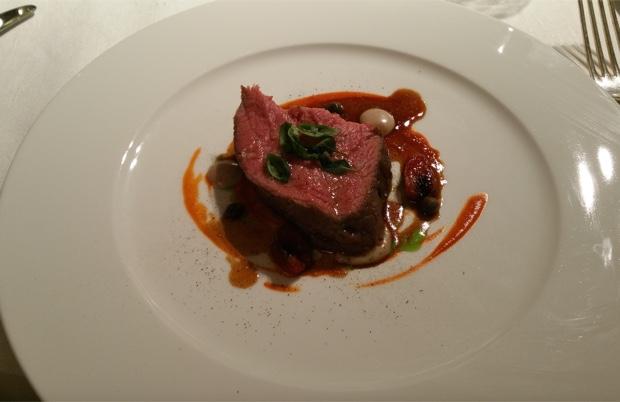 Gambero Rosso Dinner 4