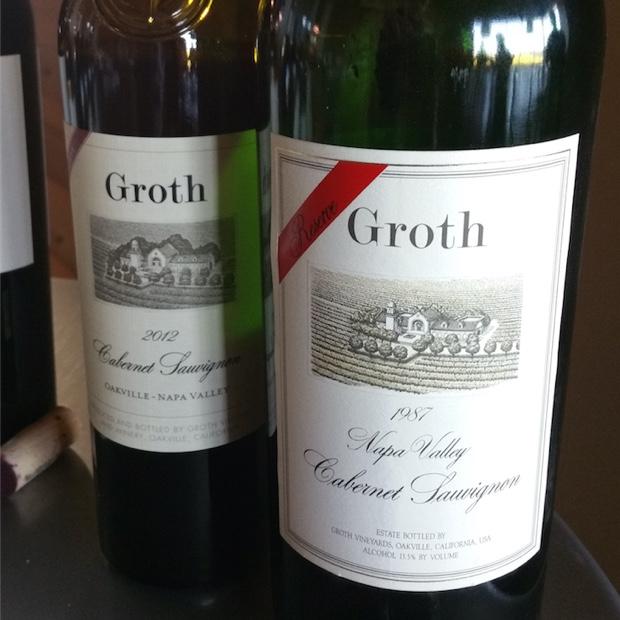 Groths