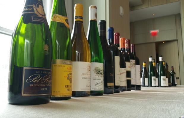 PFV wines