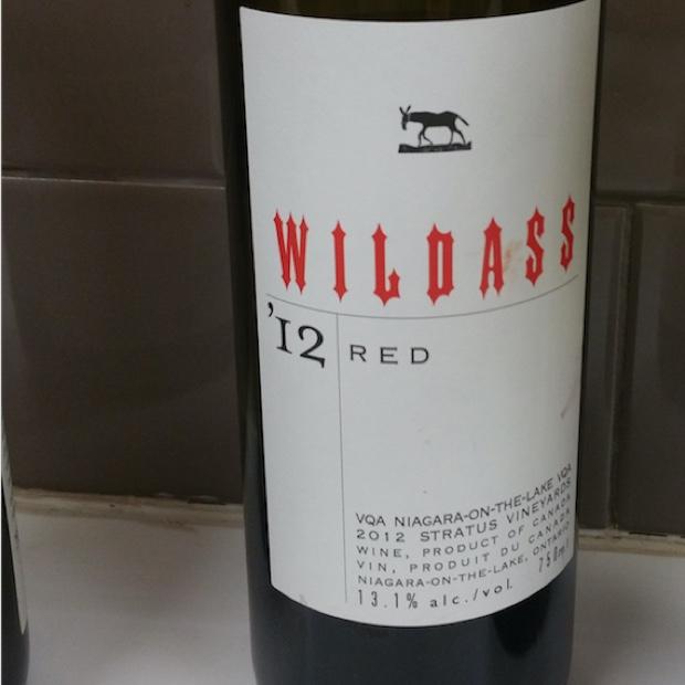 Wildass