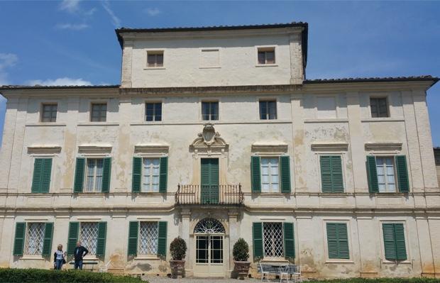 Villa di Geggiano, Castelnuovo Berardenga, Siena, Italy, http://www.villadigeggiano.com
