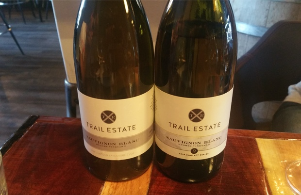 Trail Estates Sauv Blanc