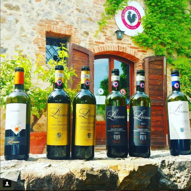 Structured and getable @chianticlassico via @LornanoChiantiC Il piacere è stato mio #NicolòPozzoli #SilvioCampatelli #montereggioni
