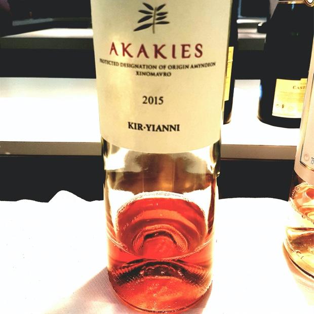 Akakies
