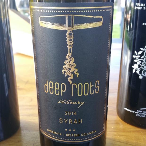 Deep Roots Syrah