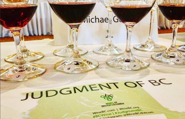 Showtime! #judgementBC @WineBCdotcom @djwines #BCWine @WineAlign #nwac16 #bcwineinstitute #bcvqa #bcdna