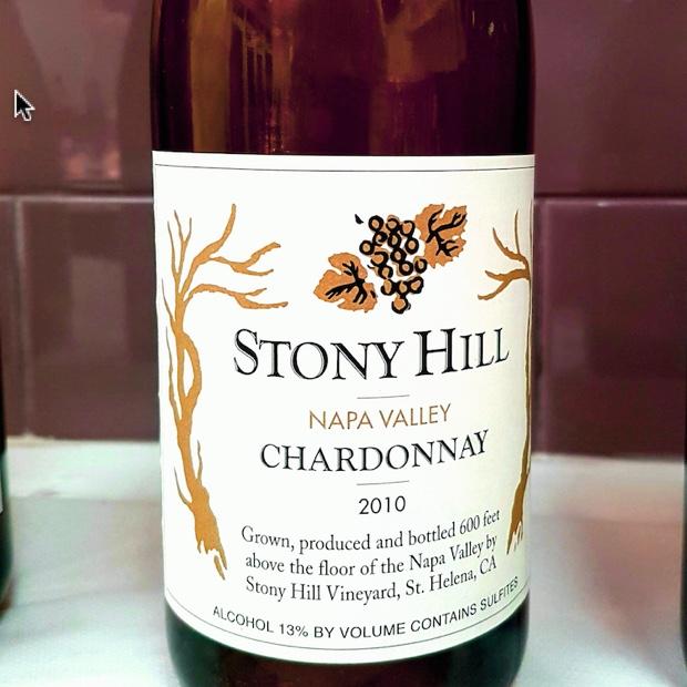 stony-hill