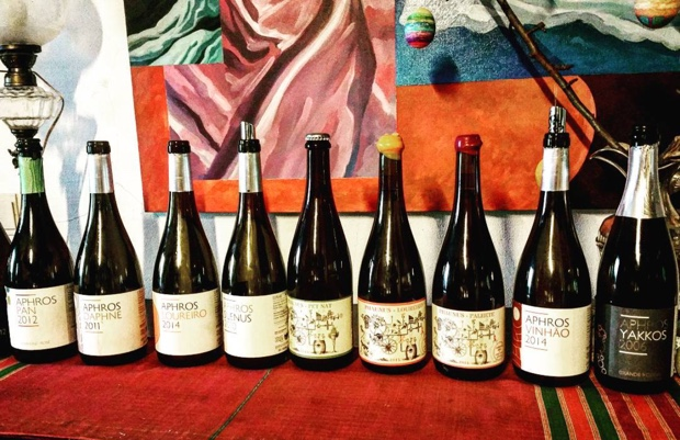 todays-cosmogonal-vinhoverde-line-up-aphroswines-with-vasco-croft-lesommelierwine
