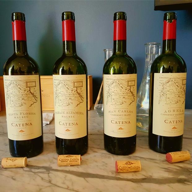 catena-appellation
