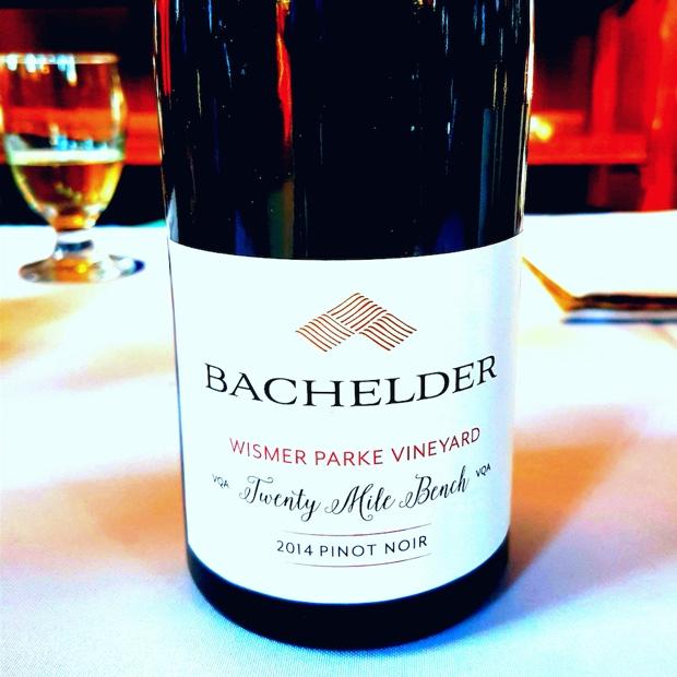 bachelder