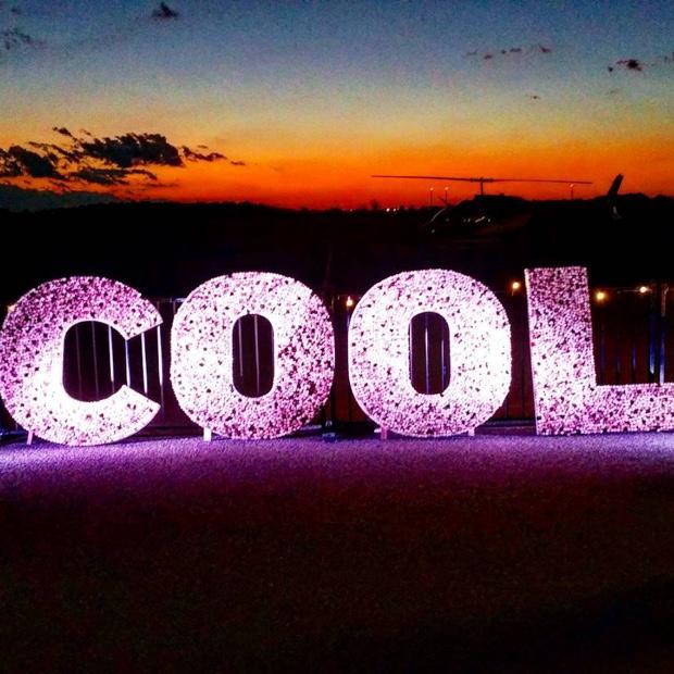 #cool