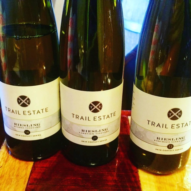 skin-contact-riesling-from-mackbrisbois-trailestatewine-invisibly-stitched-and-tart-pan-curl-burgunder-less-than-50-cases-hughes-lakeview-foxcroft