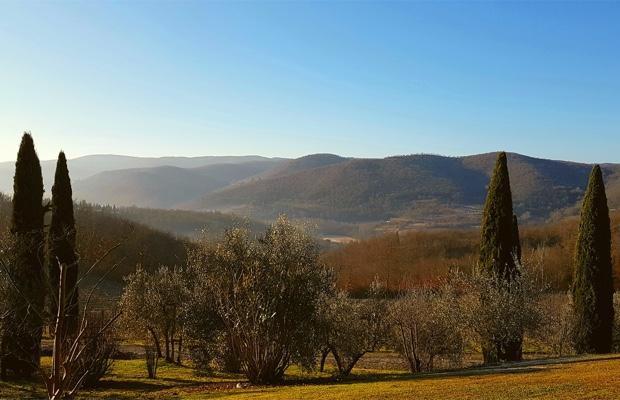 Panzano, Toscana