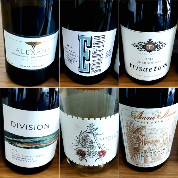 WineAlign - Articles - Special Report: Emerging Oregon